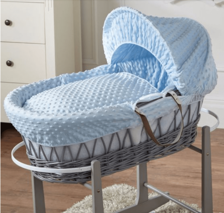 5 Things You Should know About Moses Basket