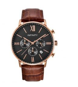 Infinity Watches – Men's Collection, make your own statement