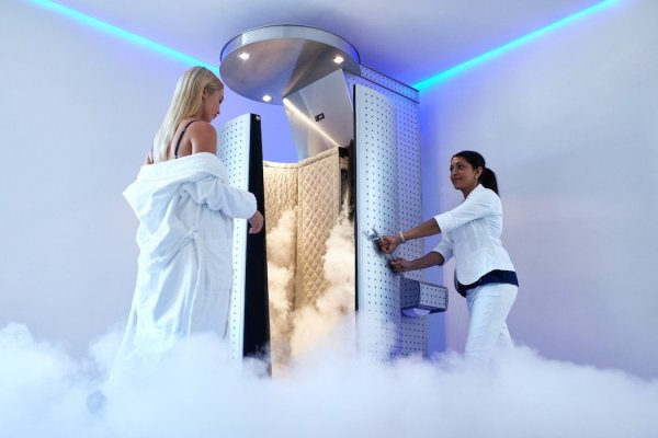 Advanced Cryotherapy Clinic