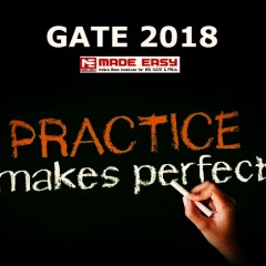 GATE 2018 – Best way to prepare