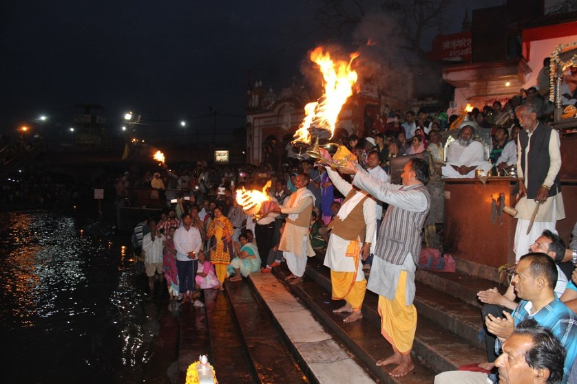 Visiting Har Ki Pauri in Haridwar For A Spiritual Quest