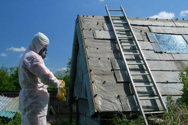 Importance of Asbestos Sample Testing