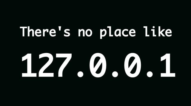 localhost-127.0.0.1