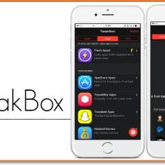 How to Install TweakBox on iOS without Jailbreak Method?