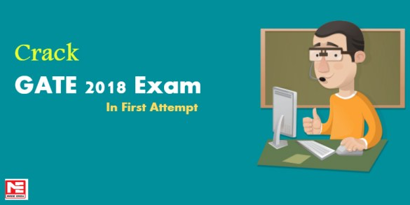 Maharashtra Talathi Exam Syllabus and Pattern of 2017 How to Crack GATE 2018 Exam in First Attempt