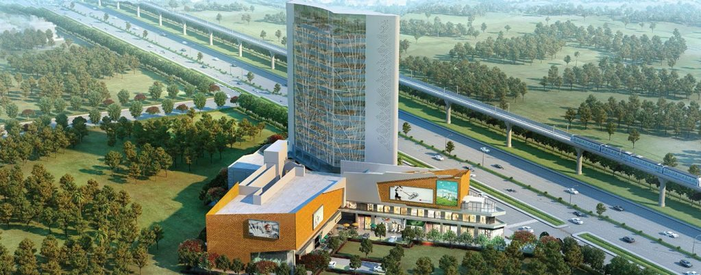 Apartment In Gurgaon Dwarka Expressway