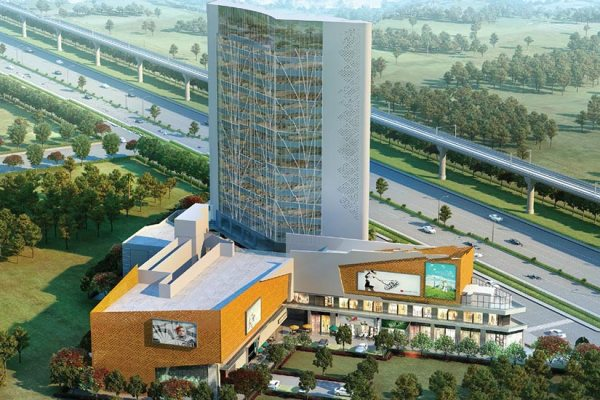 Apartment In Gurgaon Dwarka Expressway