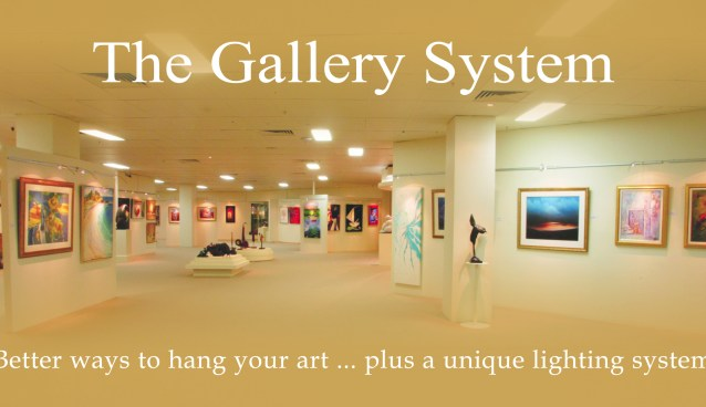 The Evolution Of Art Hanging Systems