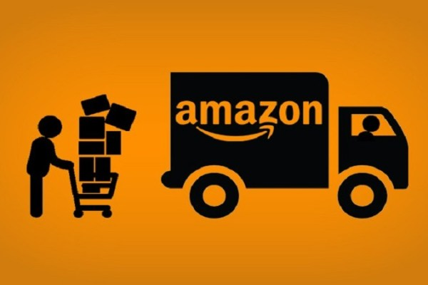 Amazon-Shopping