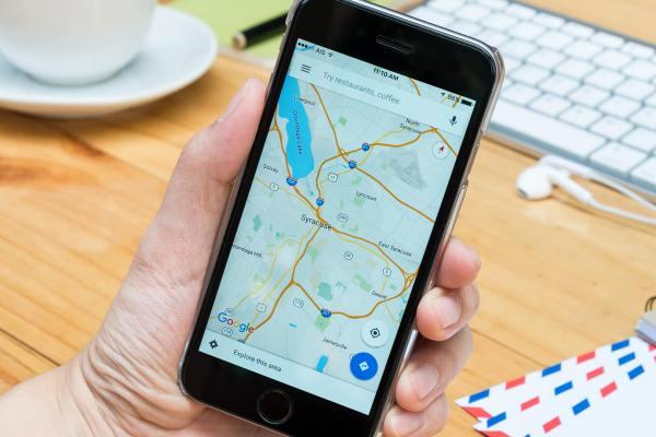 Google Maps Scraper Software
