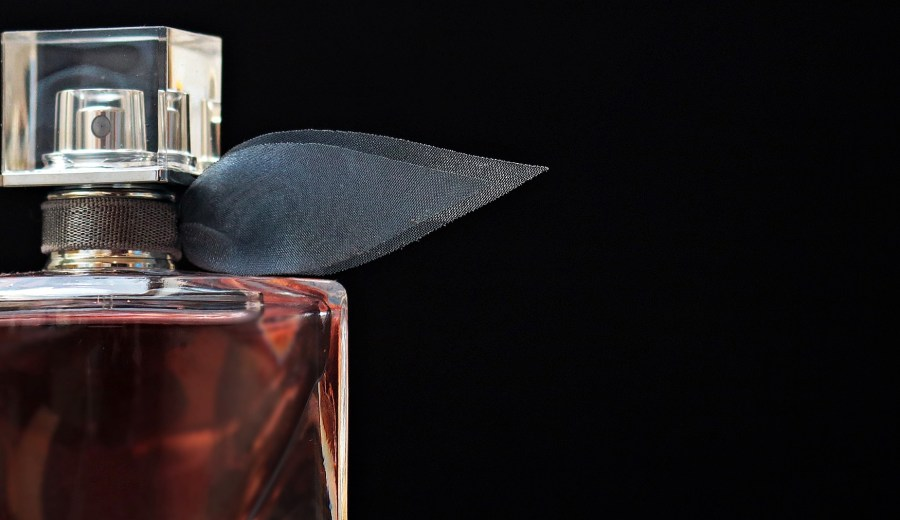Perfumes and Beauty Essentials