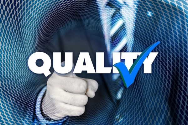 Quality Assurance Consultant