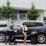 6 Tips For Road Trips With An Infant