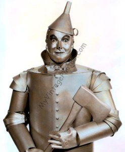 Jack Haley The Wizard Of Oz 1939