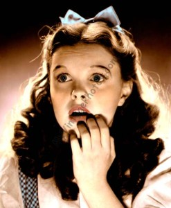 Judy Garland The Wizard Of Oz 1939