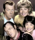 Michael McKean, Penny Marshall, David Lander & Cindy Williams, Laverne & Shirley