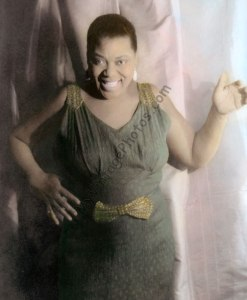 Bessie Smith, 1936