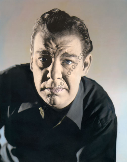 Lon Chaney Jr., The Wolf Man 1943