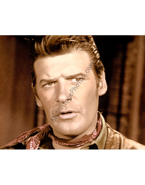 Peter Breck, The Big Valley