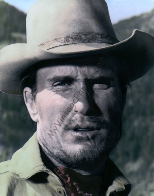 Robert Duvall, True Grit 1969