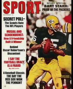 Bart Starr, SPORT magazine December 1967
