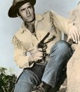 Clint Walker, Cheyenne 1950s