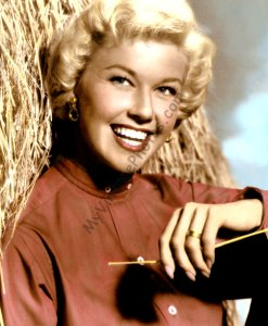 Doris Day, 1957