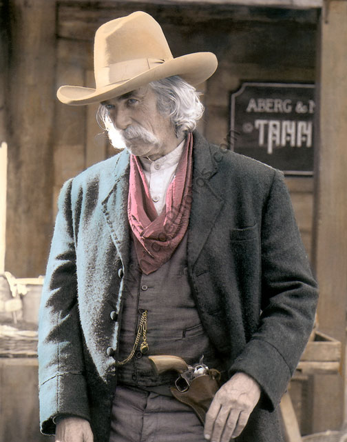 Sam Elliott, The Golden Compass 2007