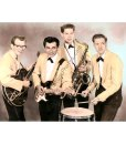 The Meloaires aka, The Teen Tones 1958