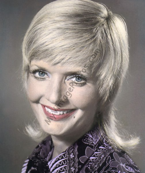 Florence Henderson, The Brady Bunch