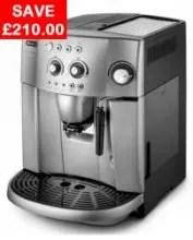 De'Longhi Magnifica Bean to Cup Coffee Machine