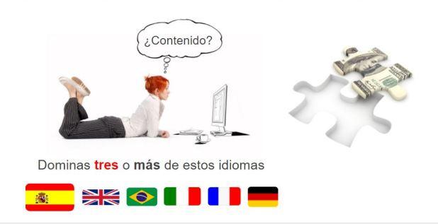 trilingues generico