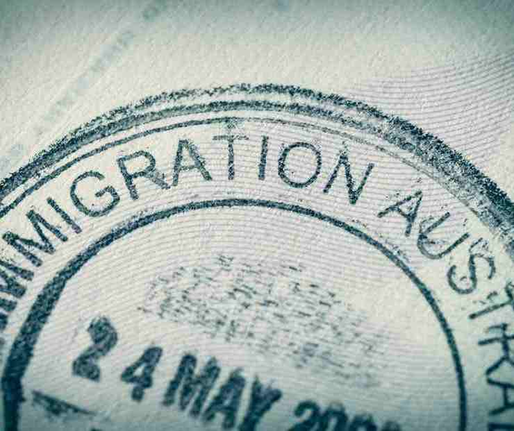 Australia's temporary graduate visa attracts international students, but many find it hard to get work in their field