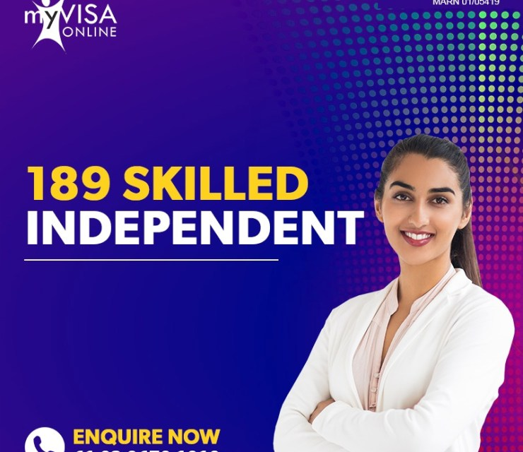 Visa Applications Waiting For The Decision For Subclass 189