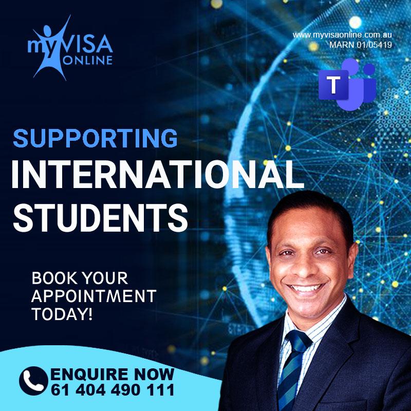 Supporting International Students To Support Australian Jobs Australian jobs