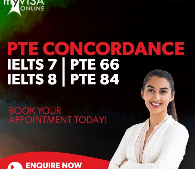 2020 PTE and IELTS Concordance Report