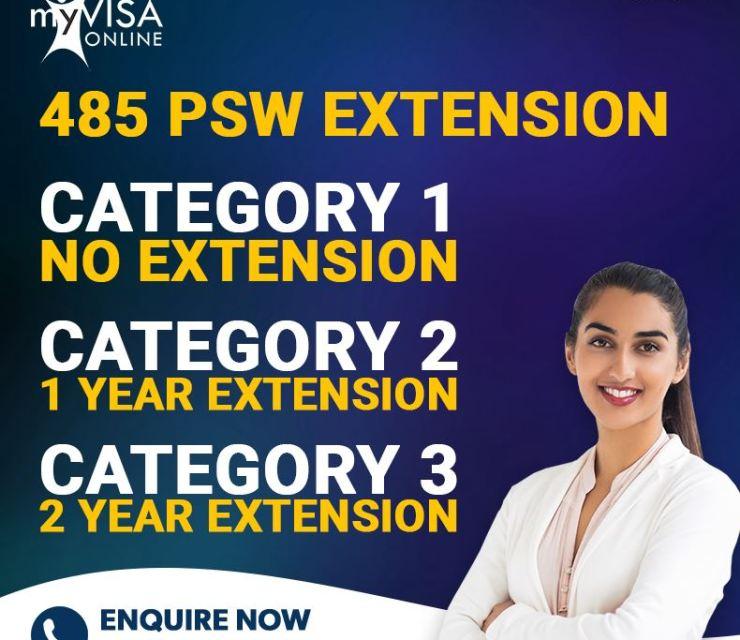485 PSW Extension