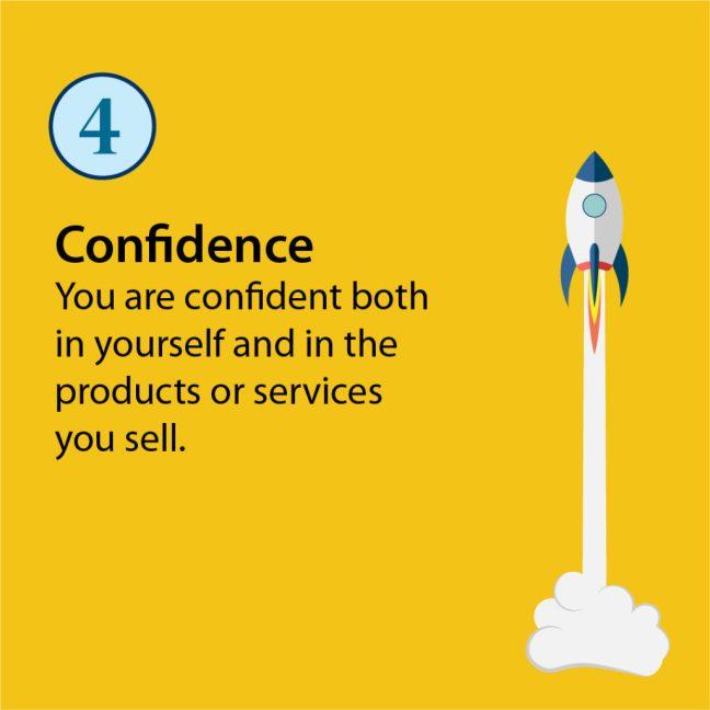 entrepreneur characteristic confidence