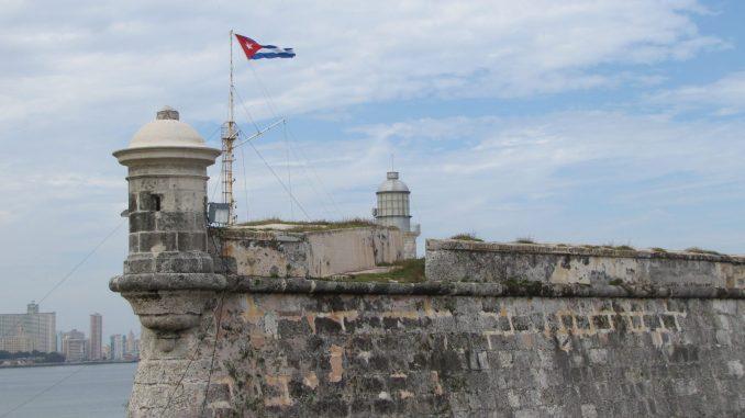 Varadero fortress
