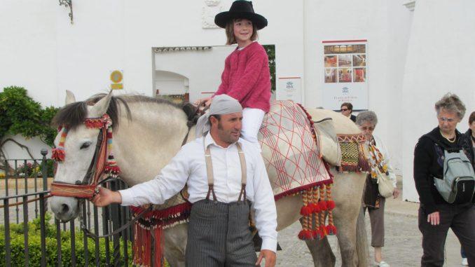In Rhonda Spain