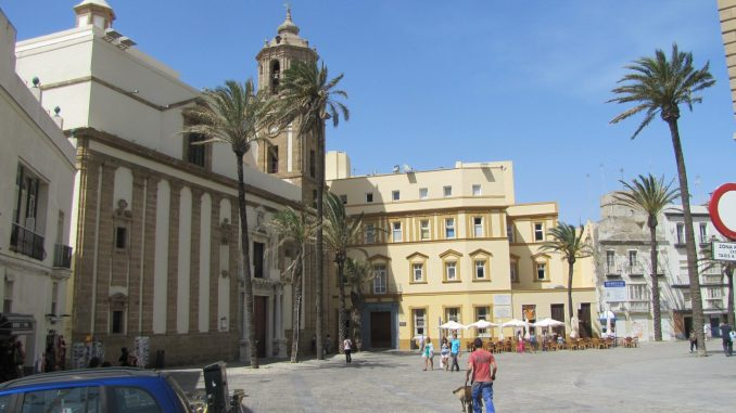 In Cadiz