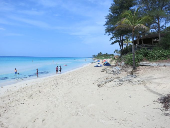 Havana East Beach