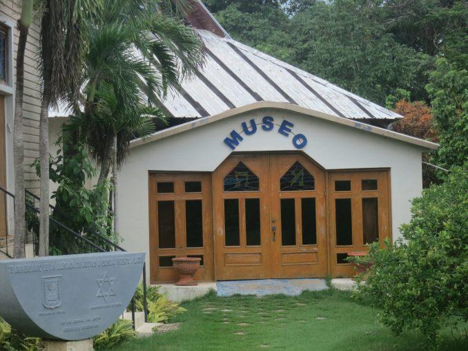 Jewish Museum in Sosua