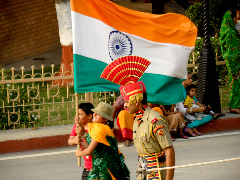 An Open Letter to an Indian Soldier