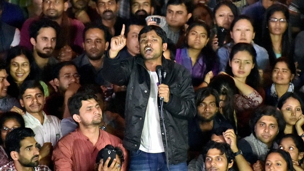 Is there a JNU scam? The question nobody asks
