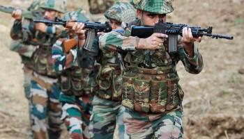 Pakistan Army mulls guerrilla warfare tactics to counter