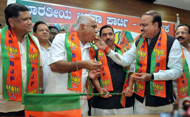 Why BJP may lose Karnataka, once again, in the upcoming 2018 state election