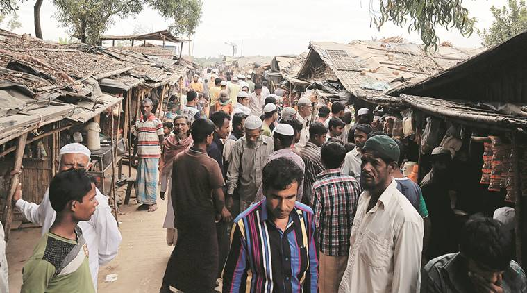 Cow slaughter: How the Rohingyas failed to honour the sensitivities of the Buddhist population