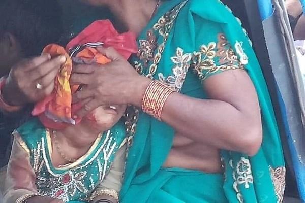 violence by dalits