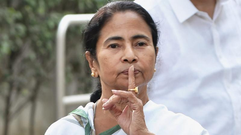 What rallying of all anti-Modi forces behind Mamata Banerjee tells us about the opposition campaign and the 'Khan Market gang'